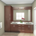EXCLUSIVE ENSUITE FINISHING PACKAGE